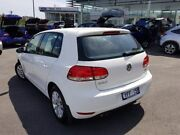 2010 Volkswagen Golf White Sports Automatic Dual Clutch Hatchback Traralgon Latrobe Valley Preview