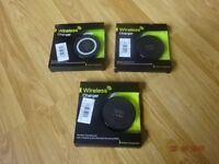 Brand new Wireless charging PADs