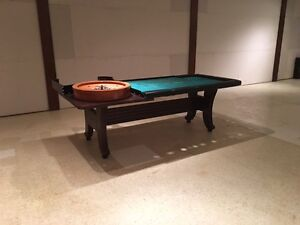 Large Roulette Table