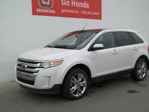 2014 Ford Edge SEL, AWD, LEATHER
