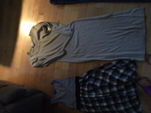 Woman's clothing size 2-4