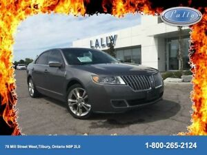 2010 Lincoln MKZ Leather, Heated/Cooled Seats!!