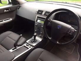 Volvo V50 SE Sport D5 (180bhp) Diesel Estate