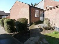 2 Bedroom Bungalow, Corpusty, Norfolk - wants swap in South of England