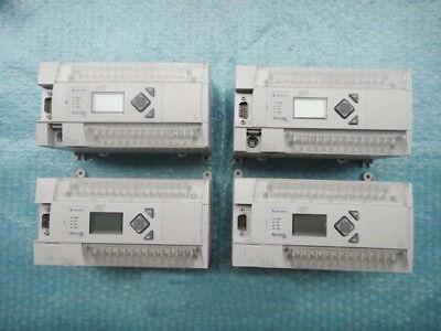 Used 1766-l32bxb Allen Bradley Micrologix 1400 Plc 1766-l32bxb Free Shipping
