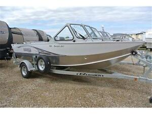 The rivers are open. come grab this jet boat and hit the river!!