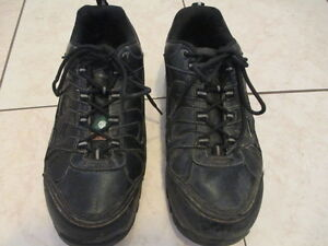 Safety Work Shoes Steel Toed & Bottom Plate CSA APPROVED