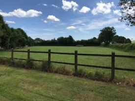 Land/ paddock to Rent near Evercreech. 1.25, 3.5 and 5 acres.