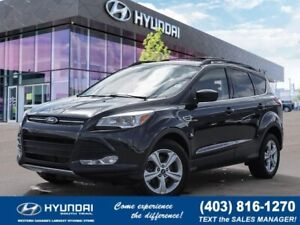 2013 Ford Escape SE - AWD, Ecoboost, Leather, Navigation, Heated