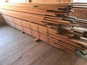 recycled hardwood flooring rare select brushbox need sold pronto Sydney City Inner Sydney Preview