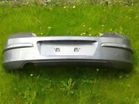 Vauxhall Astra H Rear Bumper (5 Door only)