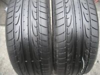 225/40/18 Michelin Part Worn Used Tyres, Matching Pairs 205/55/16/15/14/215/235/35/45/50/17/19/20