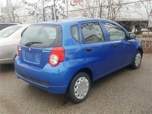 2009 SUZUKI SWIFT 5 DOOR HB BLUE..ONLY 121K 5 SPEED