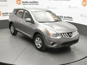 2013 Nissan Rogue S 4dr Front-wheel Drive