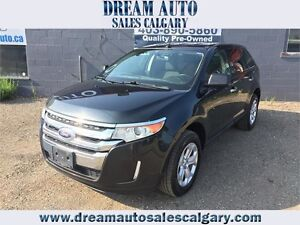 2011 Ford Edge SEL NEW CLEAN!!!!!