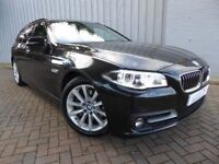 BMW 5 Series 525d SE Tourer ....Absolutely Immaculate....Stunning Car....1 Owner From New