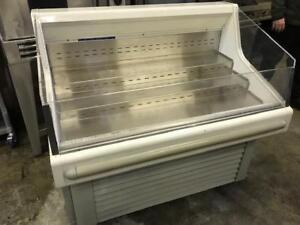 Hussman Grab an Go Refrigerated  Display Case