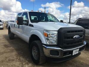 """2011 F350 SUPER DUTY - 157 """" CAB FINANCING AVAILABLE"""