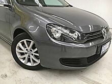 2012 Volkswagen Golf VI MY12.5 118TSI DSG Comfortline Grey 7 Speed Sports Automatic Dual Clutch Wago Edgewater Joondalup Area Preview