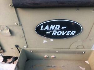 1989 Land Rover Defender 110 Camouflage Manual Wagon Fyshwick South Canberra Preview