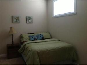 2 Bedroom Furnished apartment, utilities included in Eagle Ridge