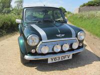 2001 Mini Cooper