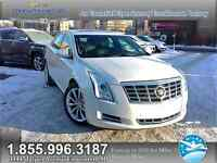2015 Cadillac XTS Luxury- IN HOUSE FINANCING