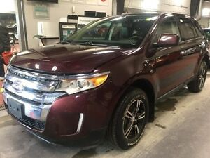 2011 Ford Edge SEL AWD *Htd. Seats