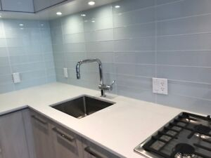 BRAND-NEW Contemporary 2 Bed, 2 Bath, North Vancouver