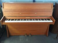 Chapell Upright Piano