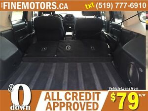 2010 JEEP PATRIOT SPORT * 4X4 * POWER ROOF * NORTH EDITION London Ontario image 7