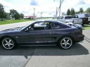 1994 Ford Mustang GT coupe 5 speed Good condition