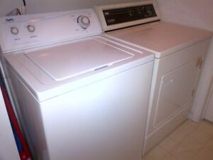 Washer & Dryer – Inglis – for sale - $200.