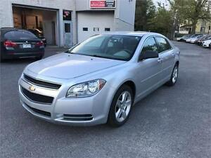 2009 Chevrolet Malibu LS (GARANTIE 1 ANS INCLUS)