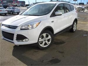 2015 Ford Escape SE AWD - Backup Cam - Loaded - $160 Bi-Wkly