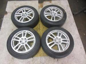 Subaru Wheels 5x100 JDM WRX STI 16X7 Many fitment