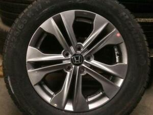 "17"" Honda CRV winter package City of Toronto Toronto (GTA) Preview"