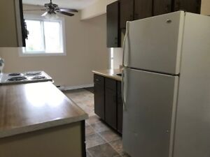 Two Bedroom East! Heat and Lights Included!