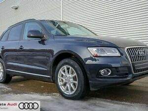 2014 Audi Q5 2.0 8sp Tiptronic Komfort Rear Parking System