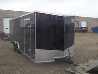 LOOK ST8.5X20TE2 SV NOSE RAMP DOOR 7K GVWR REDUCED TO $7999