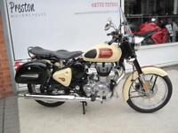2018 ROYAL ENFIELD BULLET CLASSIC EFI ABS