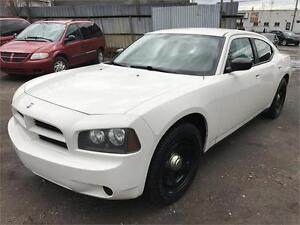 2009 Dodge Charger POLICE PACK GAR 1 AN FINANCEMENT $500 DEPOT