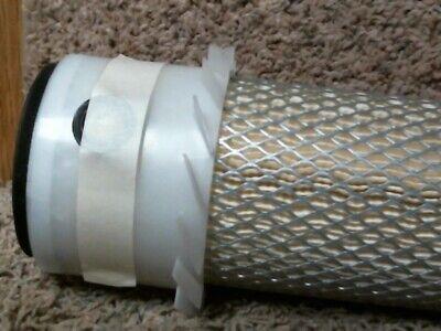 58120 Tennant Sweeper Scrubber Air Filter