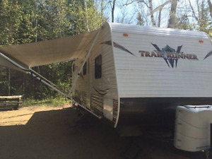 2014 30 Ft Trail Runner ODK (Possible Private Financing)