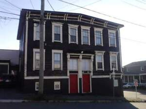 One Bedroom-Single Occupancy Apartment-Available Nov.1