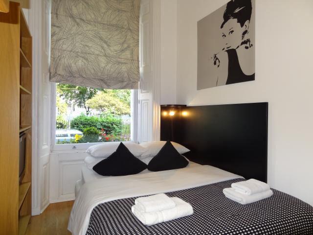 ***Bloomsbury*** – Clean, Bright Studio Apartment