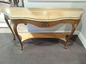Console table - Table decorative
