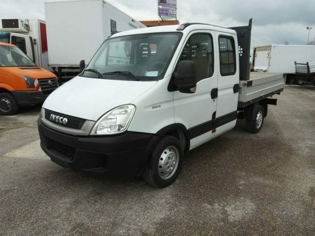 IVECO C12 daily 35s13