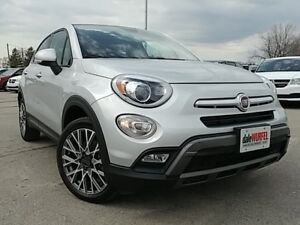 2016 Fiat 500X Trekking | SUNROOF | REMOTE START | BLUETOOTH |