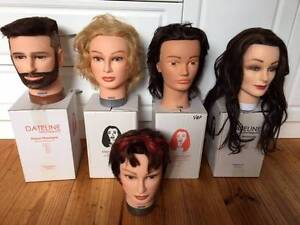 NEW & BARELY USED Hairdressing Items Geelong West Geelong City Preview
